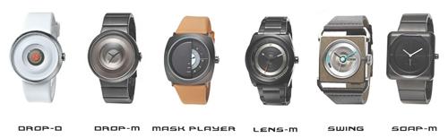 tacs-horloges